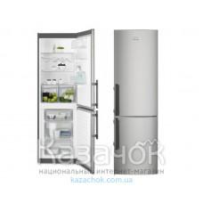 Холодильник ELECTROLUX EN93601JX