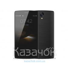 Мобильный телефон Ergo A550 Maxx Dual Sim Dark Grey