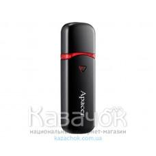 USB flash 32GB Apacer AH333 Black