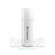 USB Flash 16Gb Transcend Jet Flash 370 White
