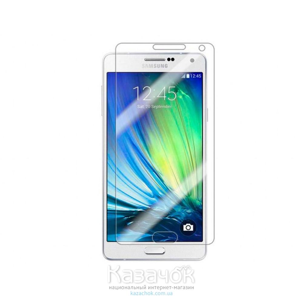 Защитное стекло Samsung A7 A700