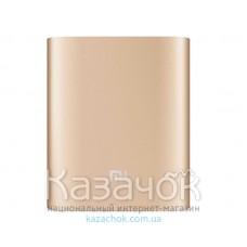 Xiaomi Mi Power Bank 10000 mAh Gold Original