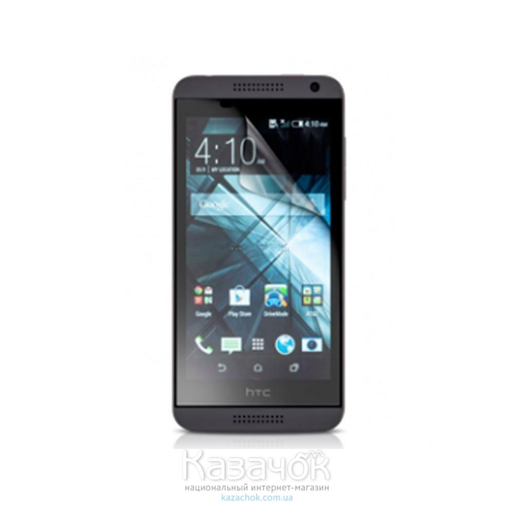 Защитная пленка HTC Desire 610 Nillkin Clear