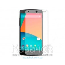 Защитная пленка LG D821 Nexus 5 Matte