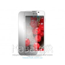 Защитная пленка LG E455 L5 || Dual Matte