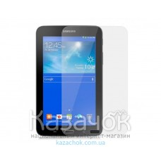 Защитная пленка Samsung T110 Galaxy Tab 3 Lite 7