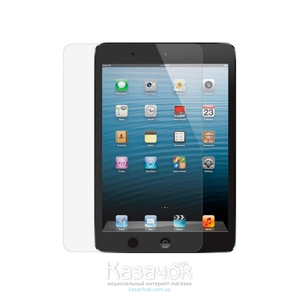 Защитная пленка iPad Mini Clear