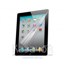 Защитная пленка iPad 2/3/4 Matte