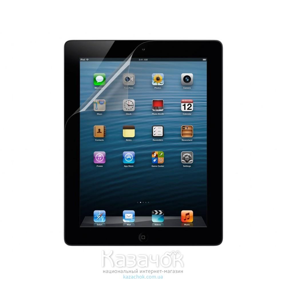 Защитная пленка iPad 2/3/4 Clear