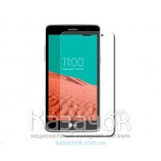 Защитная пленка LG X155 Max Dual Clear