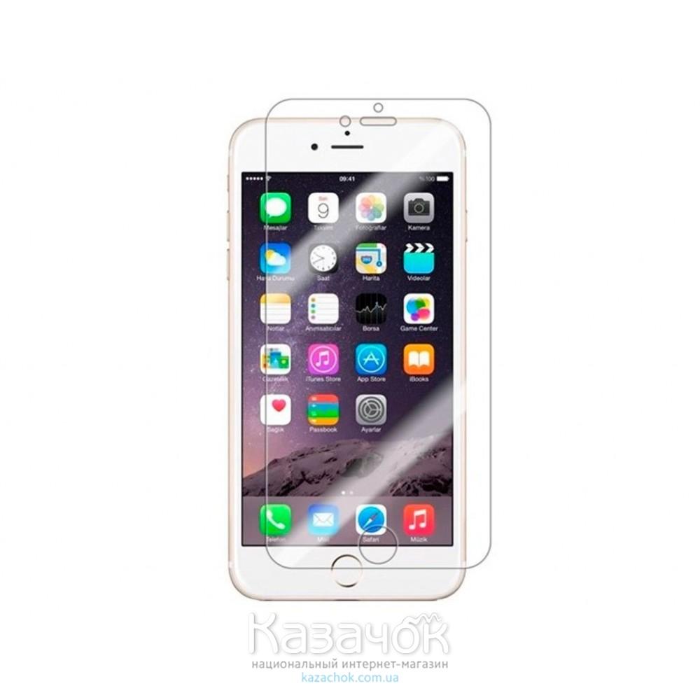 Защитная пленка iPhone 7 Clear