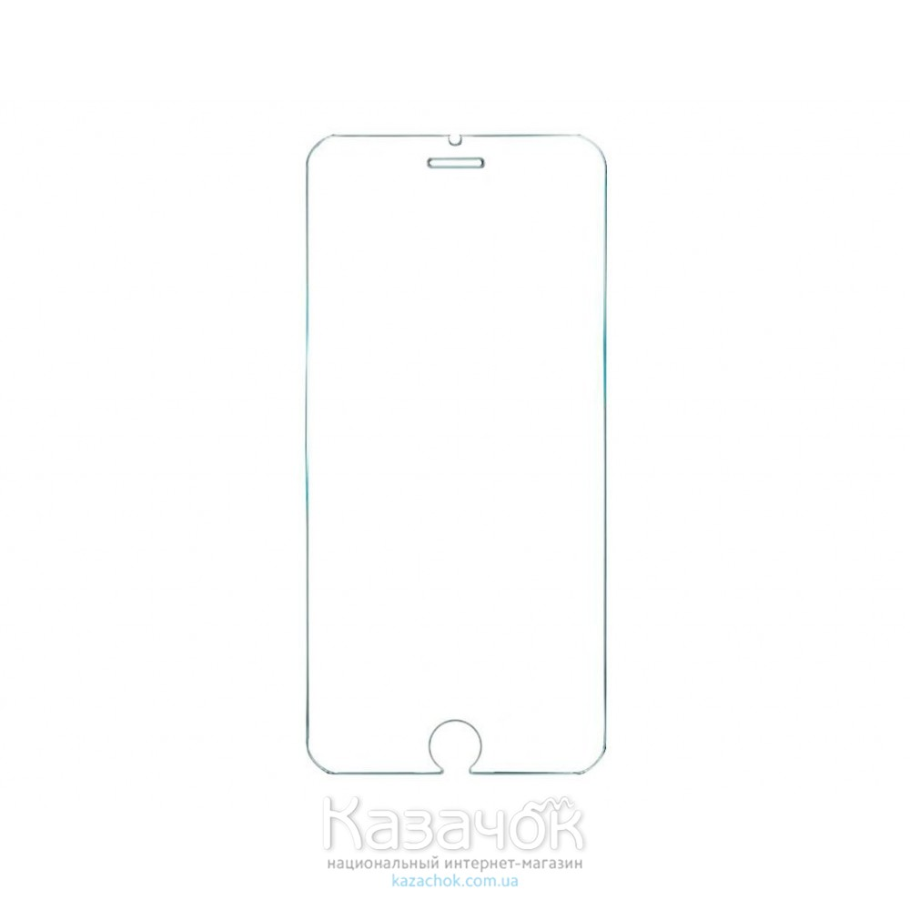 Защитное стекло iPhone 7 (0.26 мм)