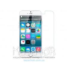 Защитное стекло iPhone 6 Plus/6S Plus Remax (0,2mm) + защитная пленка на заднюю часть
