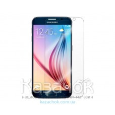 Защитная пленка Samsung S6 G920 Clear