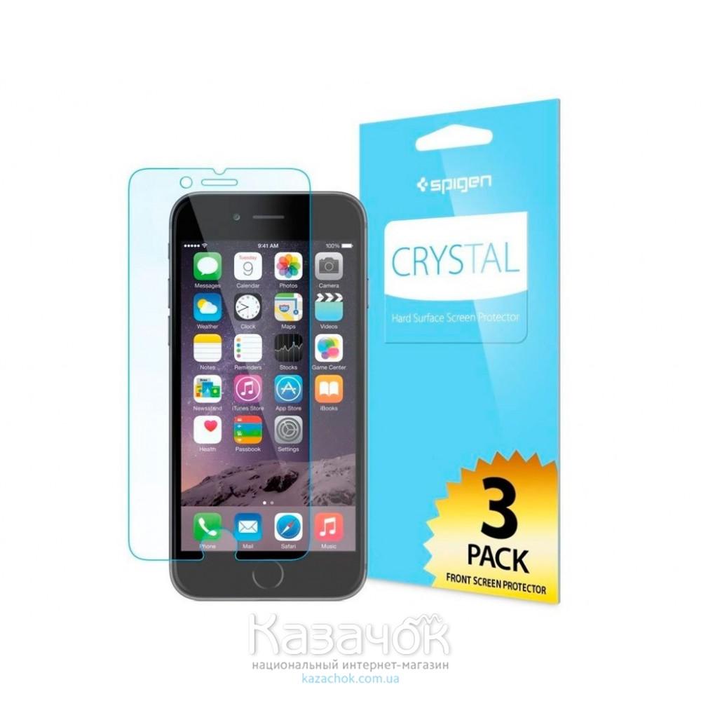Нано-мембрана Spigen iPhone 6 Plus/6S Plus