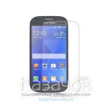 Защитная пленка Samsung G313 Clear