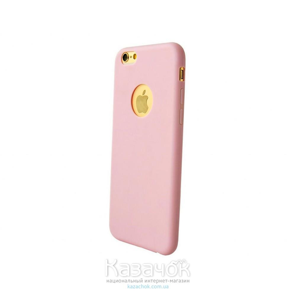 Силиконовая накладка HONOR Zero Series iPhone 6/6S Purple
