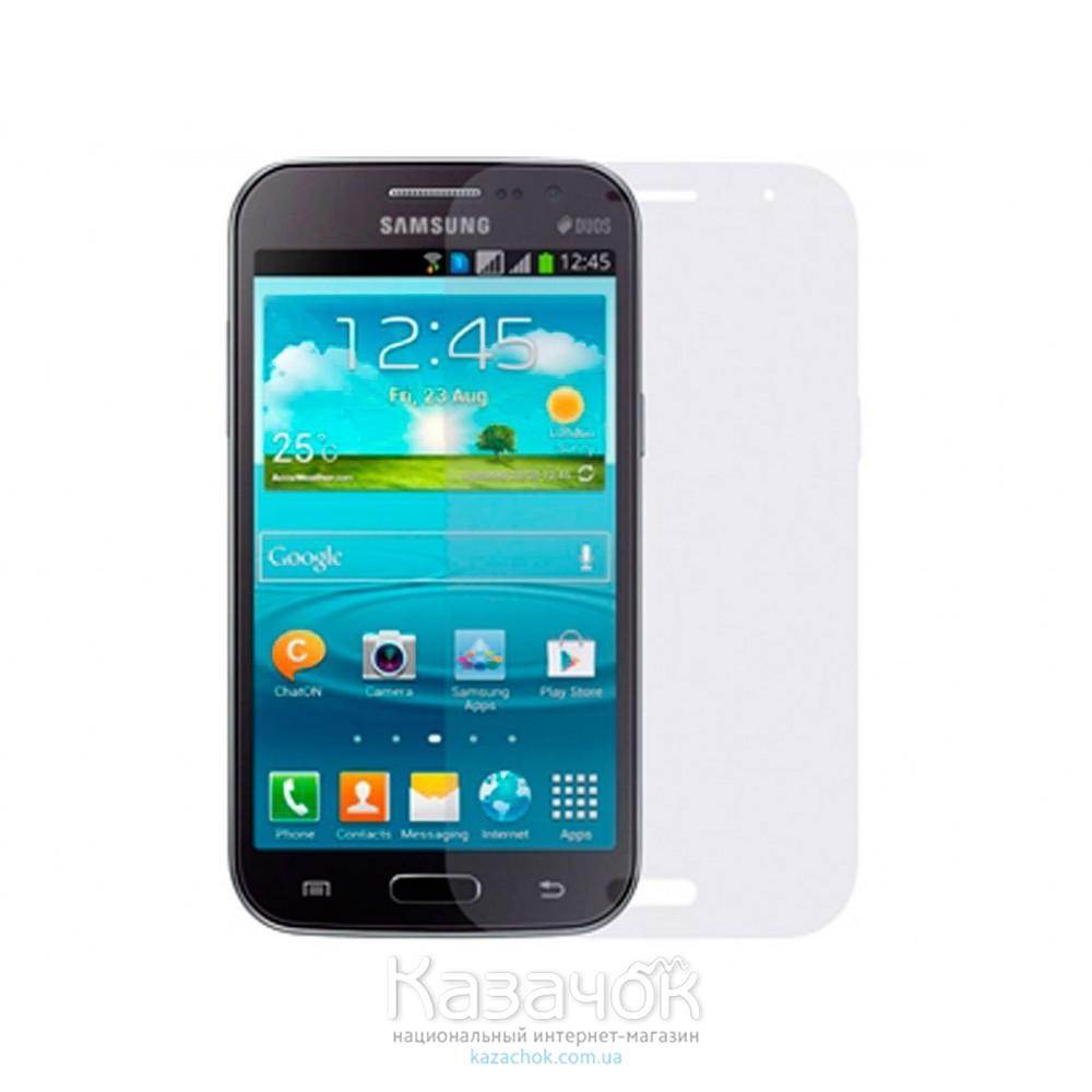 Защитная пленка Samsung i8550/8552 Clear