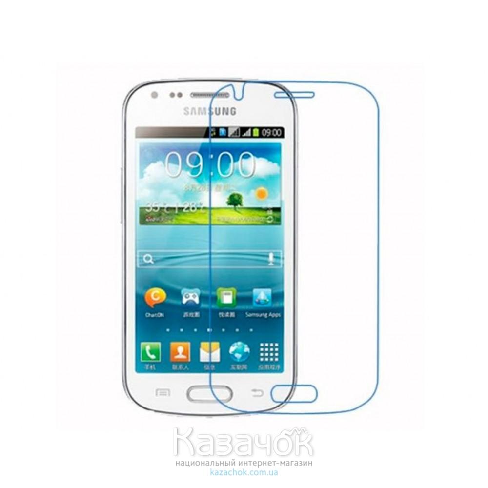 Защитная пленка Samsung S7262 Clear