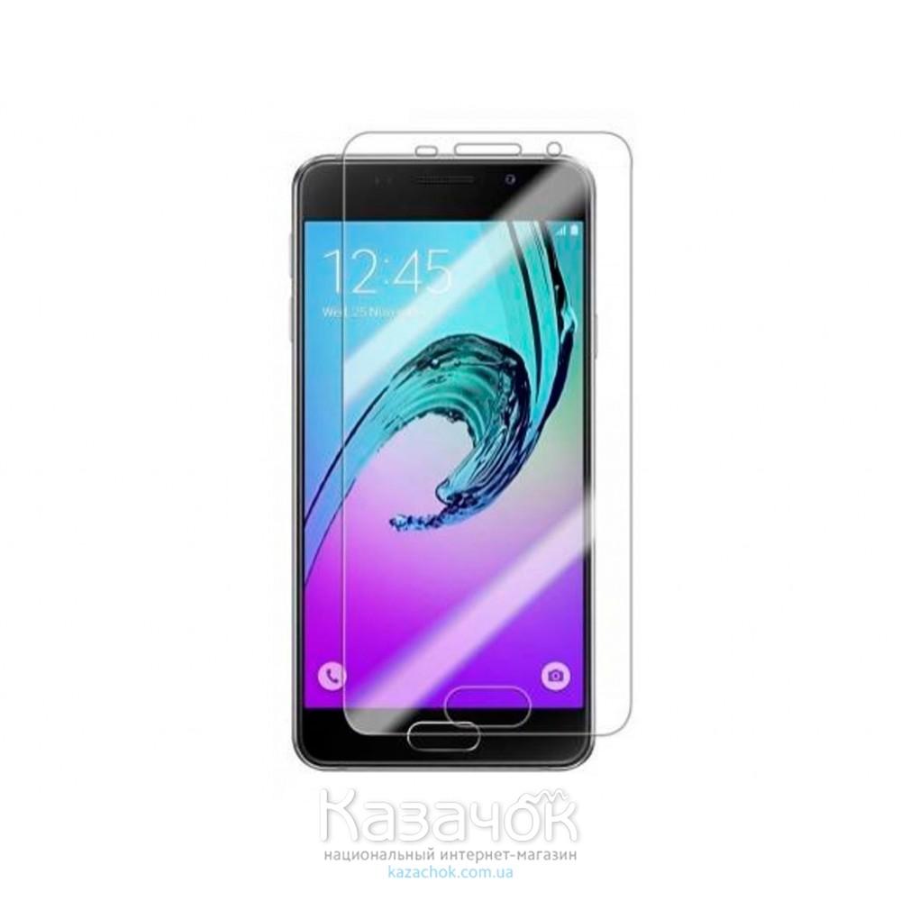 Защитная пленка Samsung A7 A710 Clear