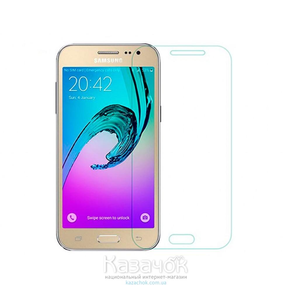 Защитная пленка Samsung J1 J105 Clear