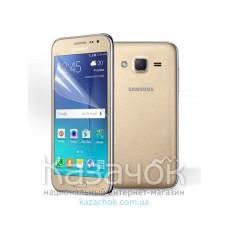 Защитная пленка Samsung J2 J200 Clear