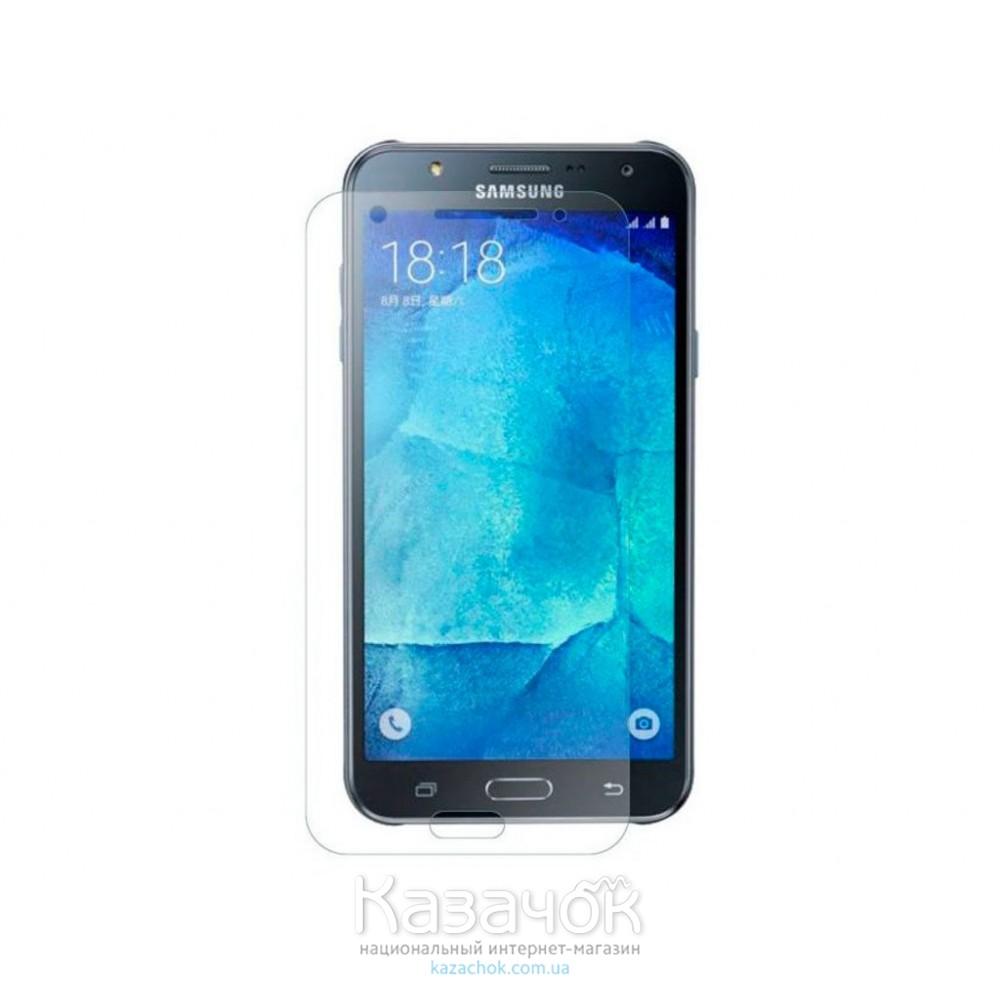 Защитная пленка Samsung J7 J710 Clear