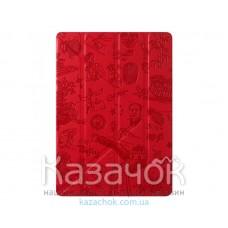 Чехол iPad Air OZAKI O!coat Travel 360 Beijing (OC111BJ)