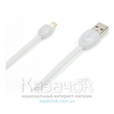 USB-кабель Remax Remax Shell Lightning Cable White