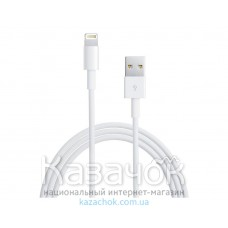 Кабель Apple Lightning to USB Cable 1m (MD818ZM/A) Original