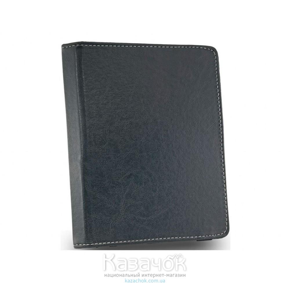 "Чехол-книжка для планшета 10"" WRX 360* Black"
