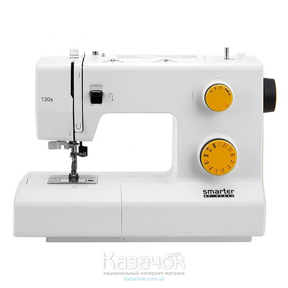 Швейная машина PFAFF Smarter 130S