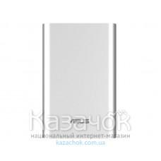 Внешний аккумулятор Asus ZEN POWER 90AC00P0-BBT027 10500 mAh Silver