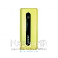 Внешний аккумулятор Remax E5 5000mAh Yellow