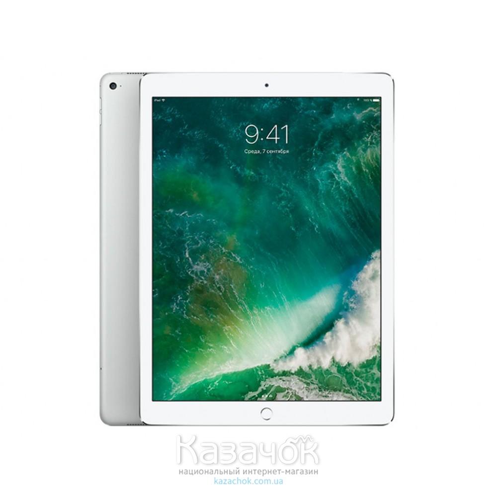 Планшет Apple iPad Pro 12.9 Wi-Fi 4G 256GB (ML2M2RK/A) Silver UA