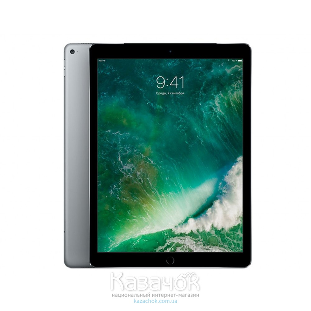 Планшет Apple iPad Pro 12.9 Wi-Fi 4G 256GB (ML2L2RK/A) Space Grey UA