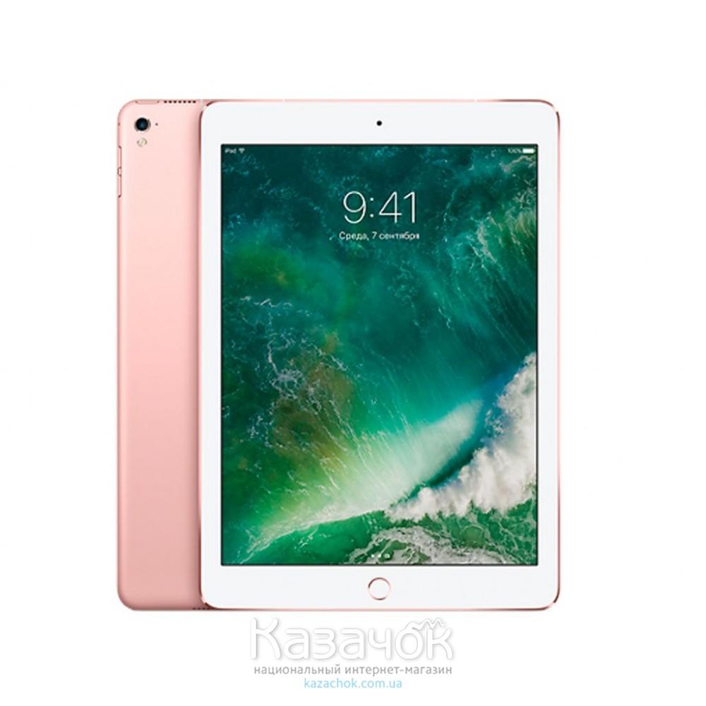 Планшет Apple iPad Pro 9.7 Wi-Fi 4G 128GB (MLYL2RK/A) Rose Gold UA