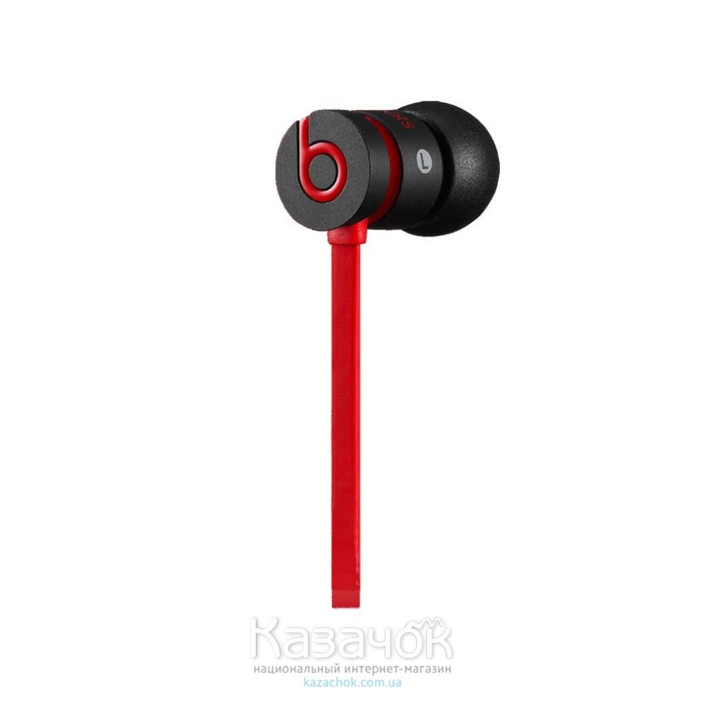 Наушники Beats urBeats Black (848447001576) Уценка