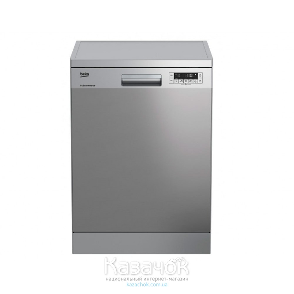 Посудомоечная машина Beko DFN26220X