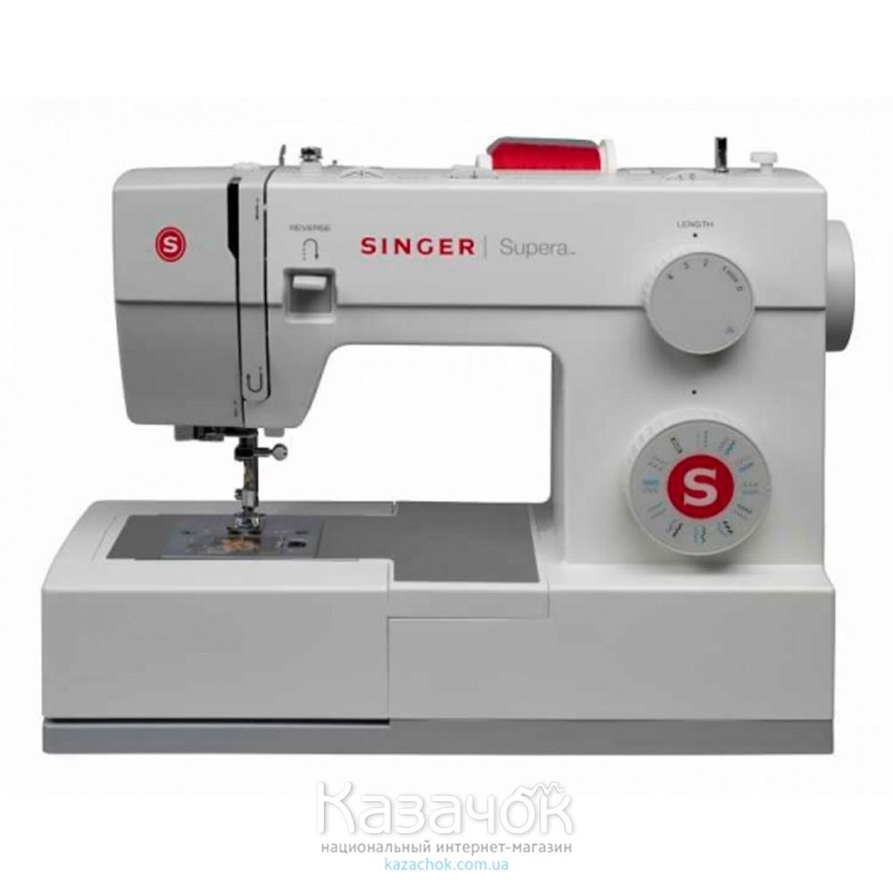 Швейная машина SINGER Supera 5511