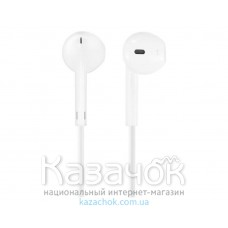 Наушники Bluetooth Nomi NBH-412 White