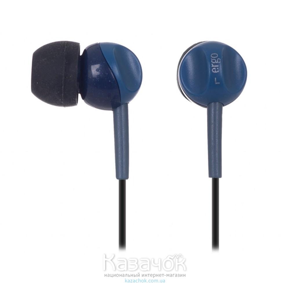 Наушники ERGO VT-701 Blue