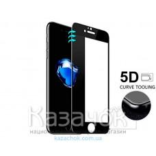 Защитное стекло HONOR iPhone 7 5D Black
