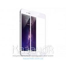 Защитное стекло HONOR iPhone 7 5D White