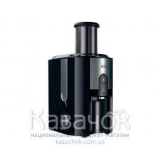 Соковыжималка Braun J500 Black