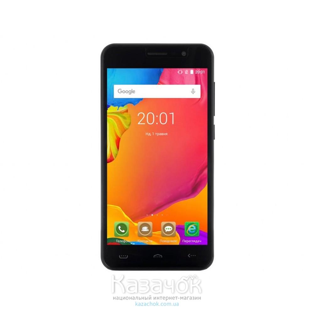 Мобильный телефон Ergo A503 Optima Dual Sim Black