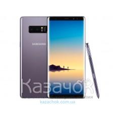 Мобильный телефон Samsung Galaxy Note 8 N950F 64GB Dual Sim Orchid Gray