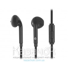 Наушники ERGO VM-530 Black