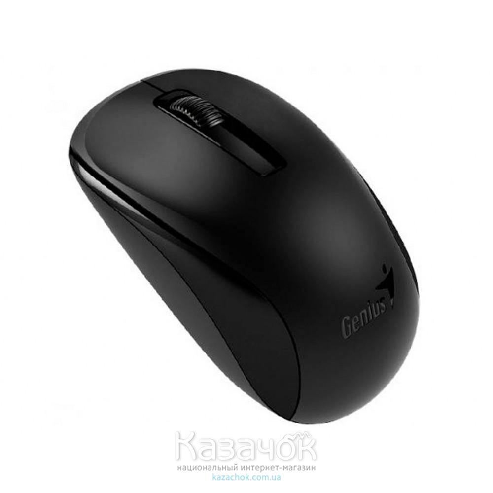 Мышь Genius NX-7005 Black