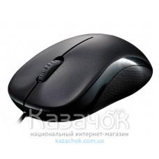 Мышь Rapoo N1130-Lite Black